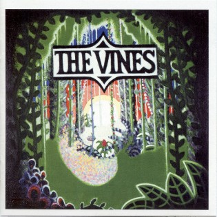 The Vines – Highly Evolved