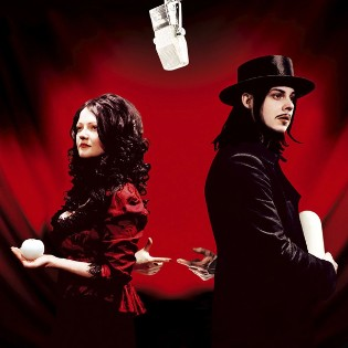 The White Stripes – Get Behind Me Satan