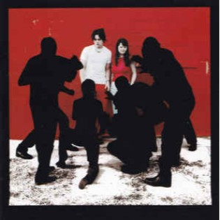The White Stripes – White Blood Cells