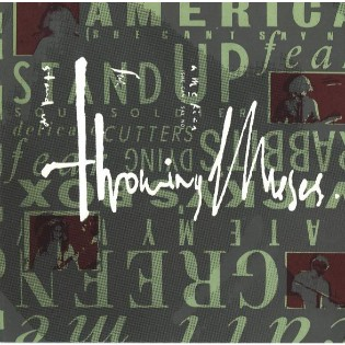 Throwing Muses – Throwing Muses [1986]