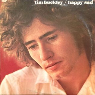 Tim Buckley – Happy Sad