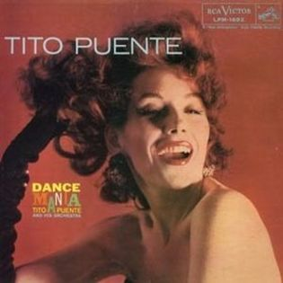 Tito Puente and his Orchestra – Dance Mania