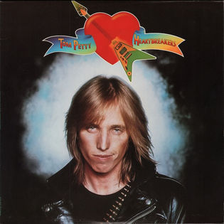 Tom Petty and The Heartbreakers – Tom Petty And The Heartbreakers