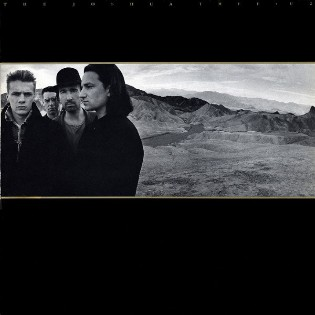 U2 – The Joshua Tree