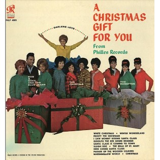 Various Artists – A Christmas Gift For You