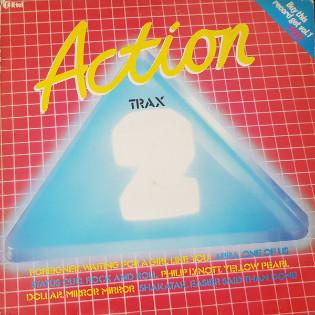 Action Trax Volume 2