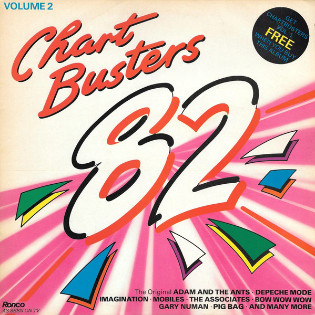 Chart Busters '82, Volume 2