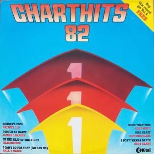 Chart Hits '82