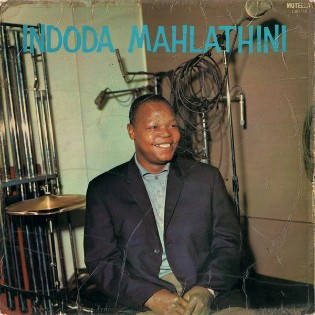 Indoda Mahlathini