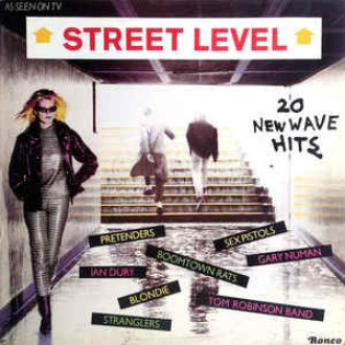 Street Levelː 20 New Wave Hits