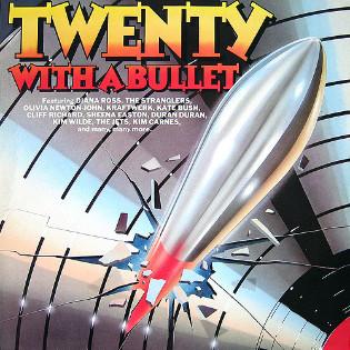 Twenty With A Bullet