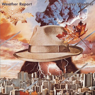 Weather Report – Heavy Weather