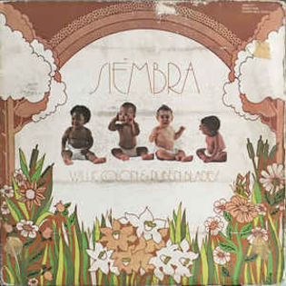 Willie Colón and Rubén Blades – Siembra