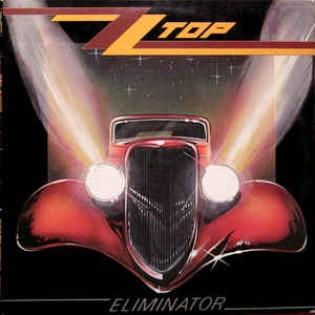 ZZ Top – Eliminator